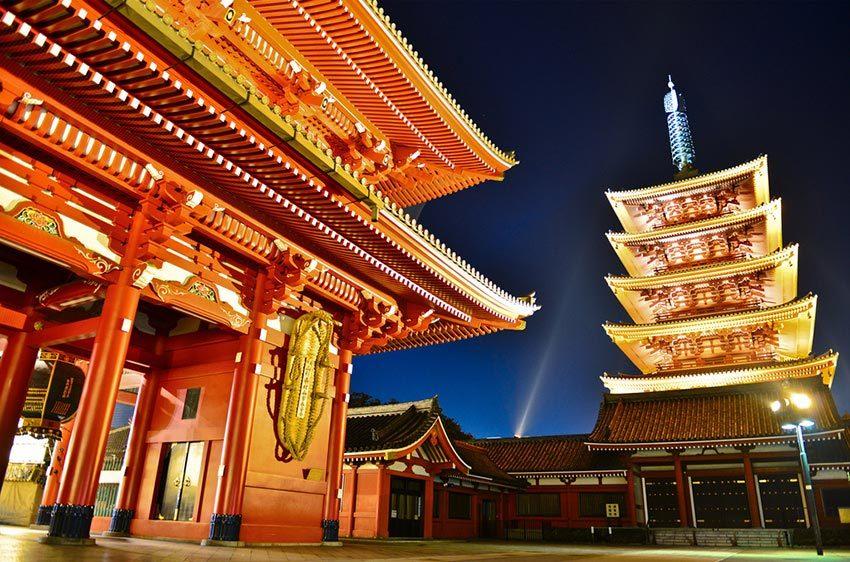 日本个人旅游签证(上海领区)