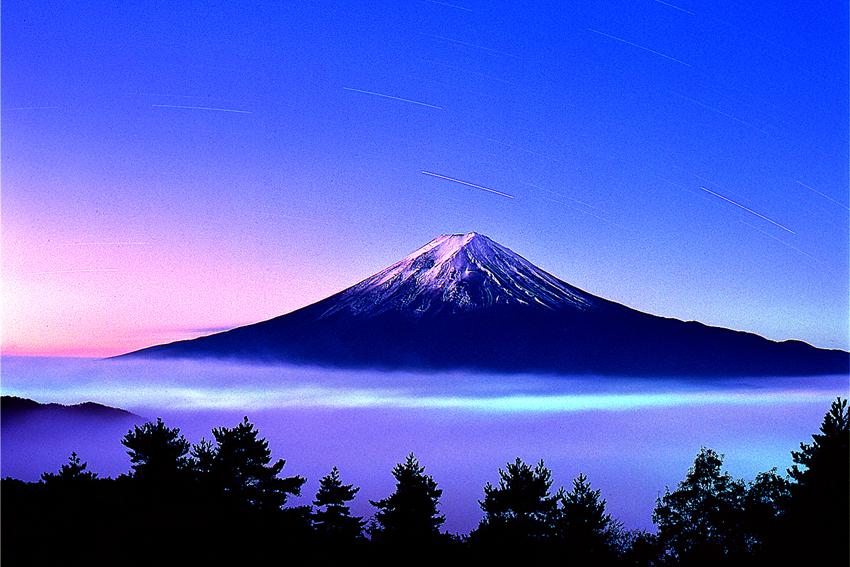 【一日游】富士山游客观景台(五合目)+河口湖温泉(富士瞭望之汤yurari)