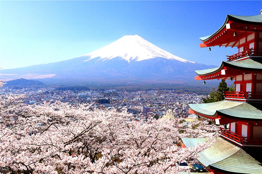 【加急】日本个人旅游签证(上海领区)