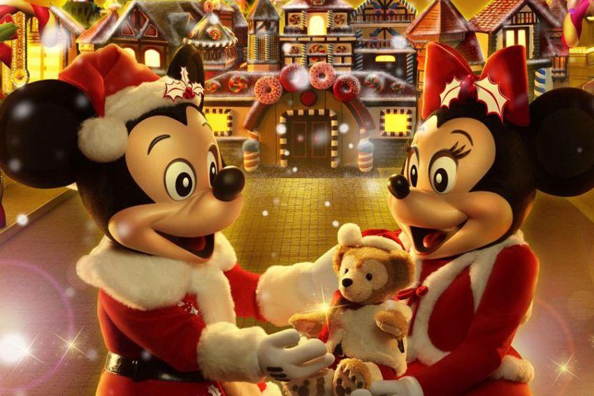 【门票】东京迪士尼乐园一日游通票