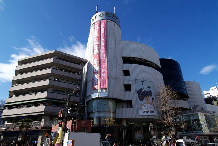 东京购物一日游:世界一级时尚购物区,东京都内买不停