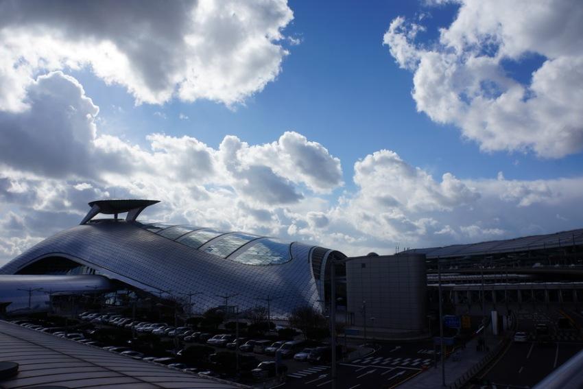 【接送机】首尔仁川国际机场 - 首尔市内单程 接机