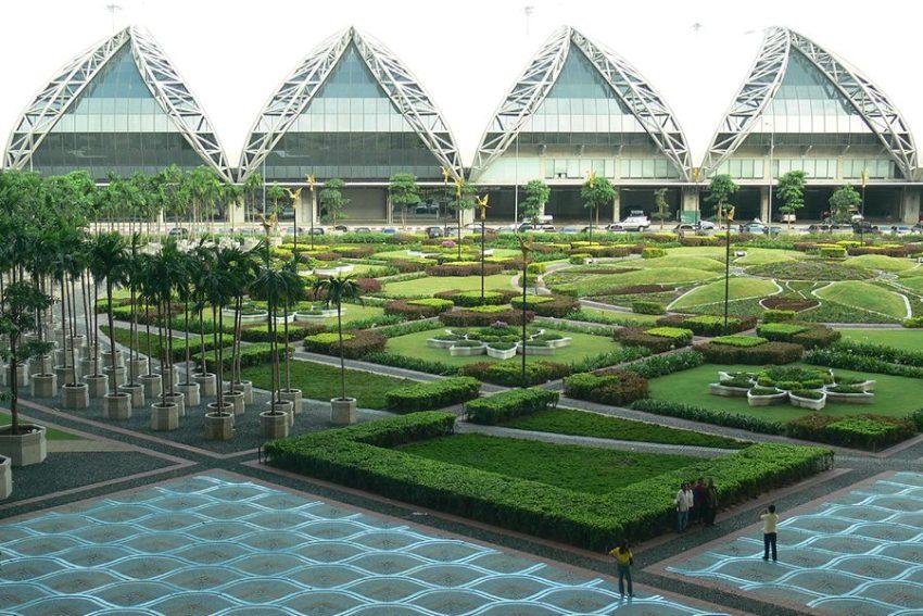 【接送机】素万那普国际机场 - 芭提雅单程接机/送机
