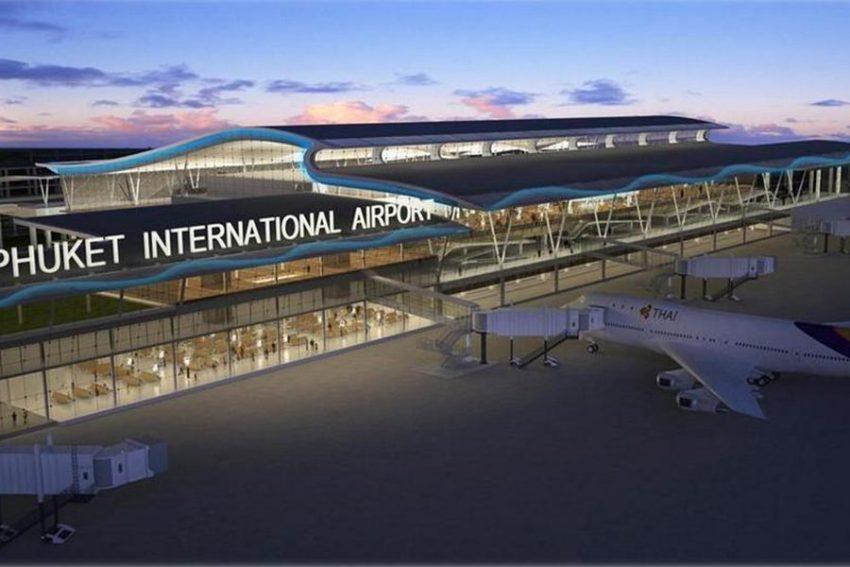 【接送机】普吉机场 - 普吉酒店单程接机/送机