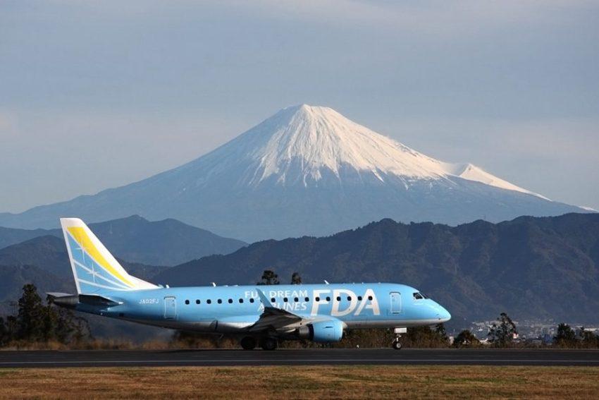 【接送机】静冈机场 - 东京市内单程接机/送机