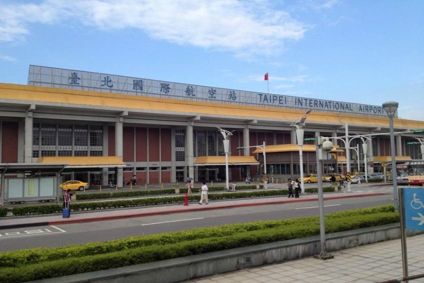 【接送机】台北松山机场 - 台北市内单程接机/送机
