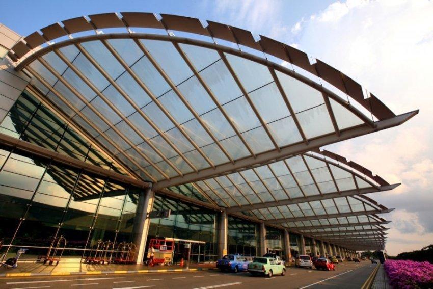 【接送机】新加坡樟宜国际机场—新加坡市区单程接机/送机
