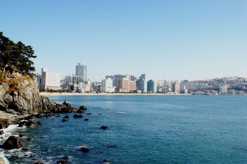 【二日游】釜山花与海的旅程