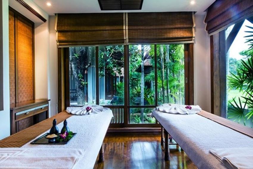 泰国清迈Oasis Spa泰式按摩 绿洲水疗(含古城内酒店免费接送)