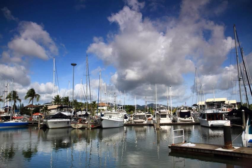 【普吉岛出海一日游】皮皮岛+鸡蛋岛(Seastar快艇, 英文服务)