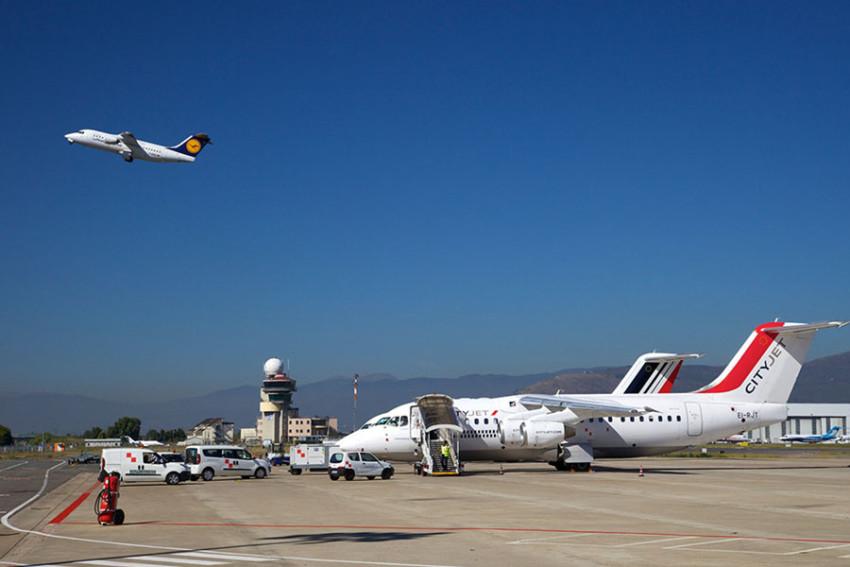 【接送机】意大利佛罗伦萨机场单程接机/送机