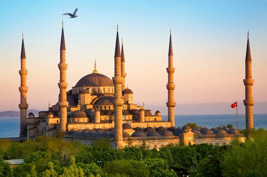 【土耳其畅游10天】看遍秋天的土耳其:伊斯坦布尔+番红花城+卡帕多奇亚+棉花堡