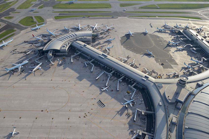 【接送机】加拿大多伦多机场单程接机/送机