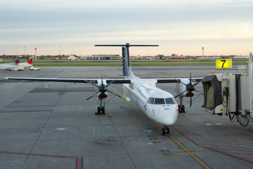 【接送机】蒙特利尔国际机场单程接机/送机
