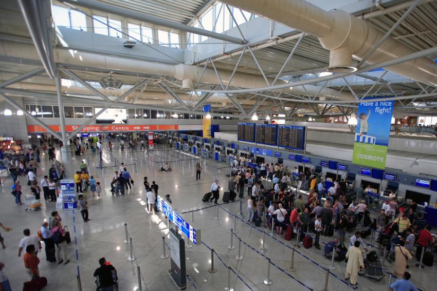 【接送机】希腊雅典机场单程接机/送机