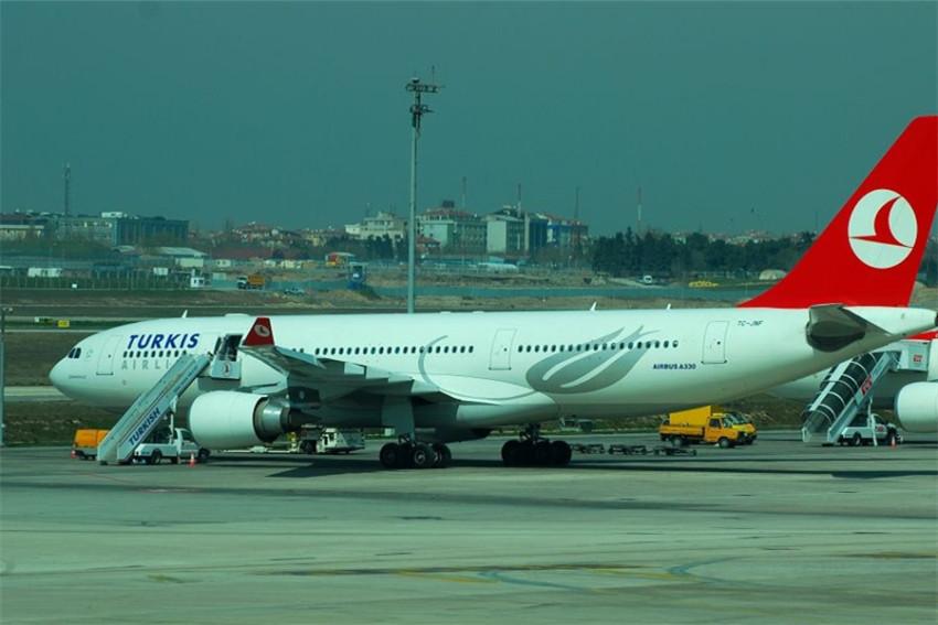【接送机】土耳其伊斯坦布尔机场单程接机/送机