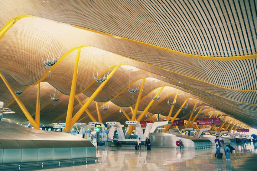 【接送机】马德里机场单程接机/送机