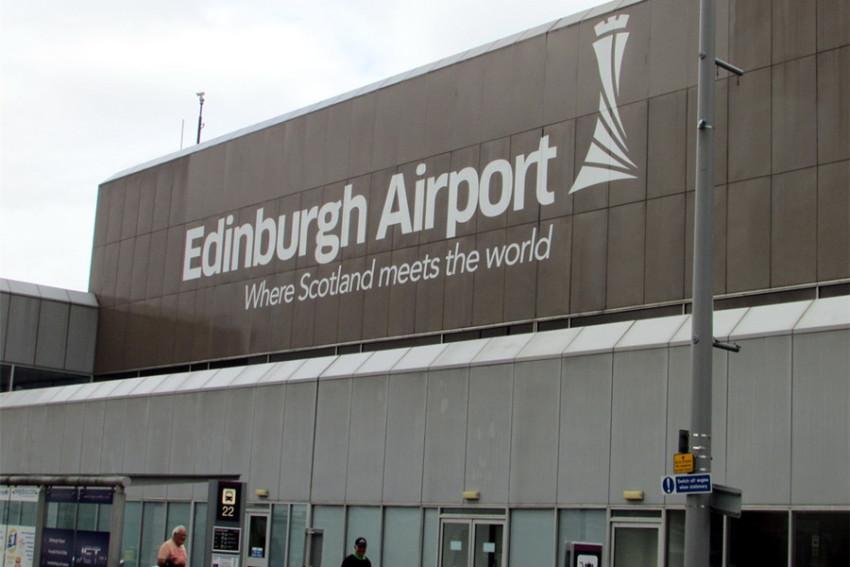 【接送机】爱丁堡机场单程接机/送机