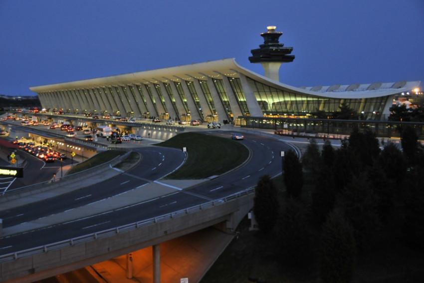 【接送机】美国华盛顿里根机场单程接机/送机