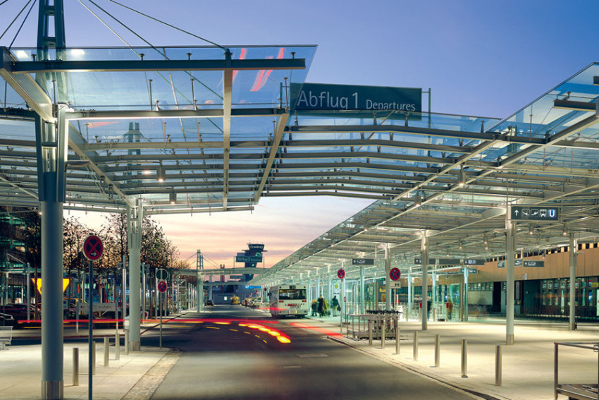 【接送机】纽伦堡机场单程接机/送机