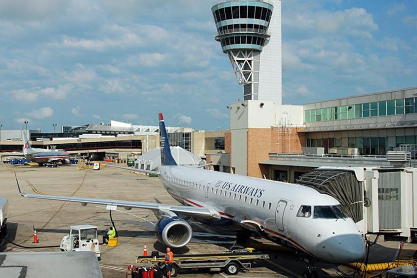 【接送机】费城国际机场单程接机/送机