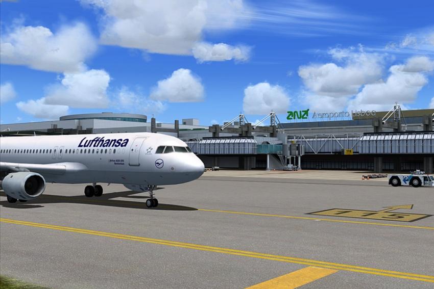 【接送机】里斯本机场单程接机/送机