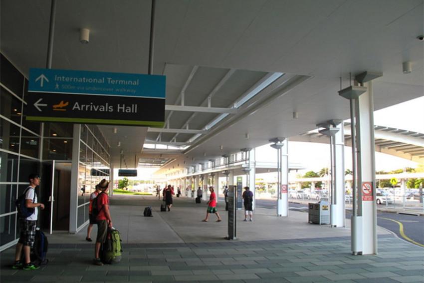 【接送机】澳大利亚凯恩斯机场单程接机/送机