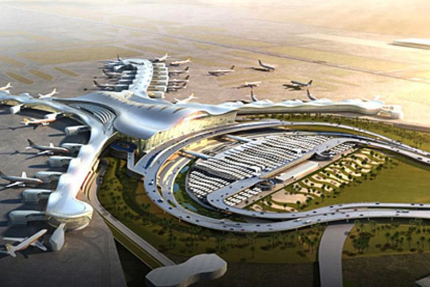 【接送机】阿布扎比机场单程接机/送机