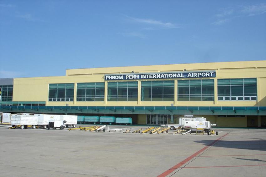 【接送机】金边国际机场单程接机/送机