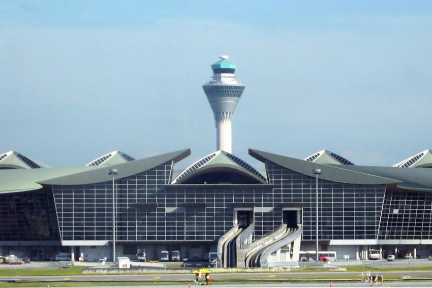 【接送机】吉隆坡机场-吉隆坡市区单程接机/送机