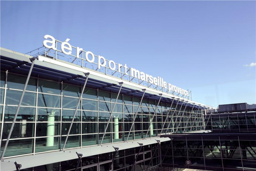 【接送机】法国马赛机场单程接机/送机