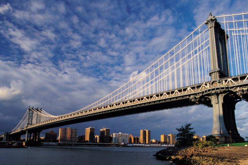 【纽约市区一日游】曼哈顿中央公园+自由女神像+帝国大厦+时代广场(人气推荐/专车接送)