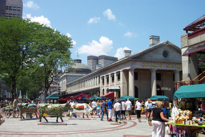 【纽约波士顿三日游】三大名校+西点军校+奥特莱斯
