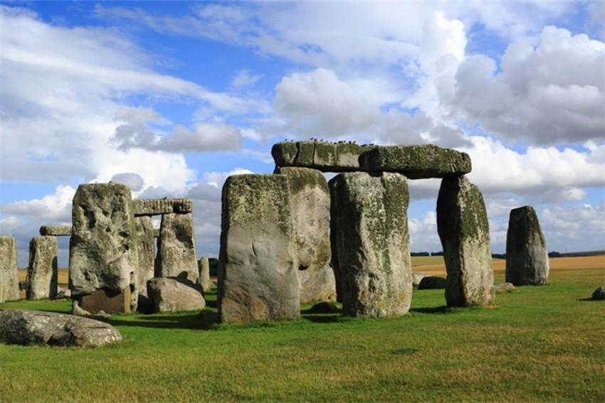 【英国巴斯巨石阵一日游】罗马古浴场+皇家新月楼+史前巨石阵(伦敦出发)