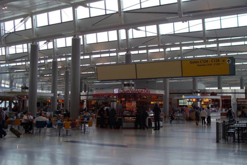 【接送机】纽约纽瓦克机场—纽约市区单程接机/送机