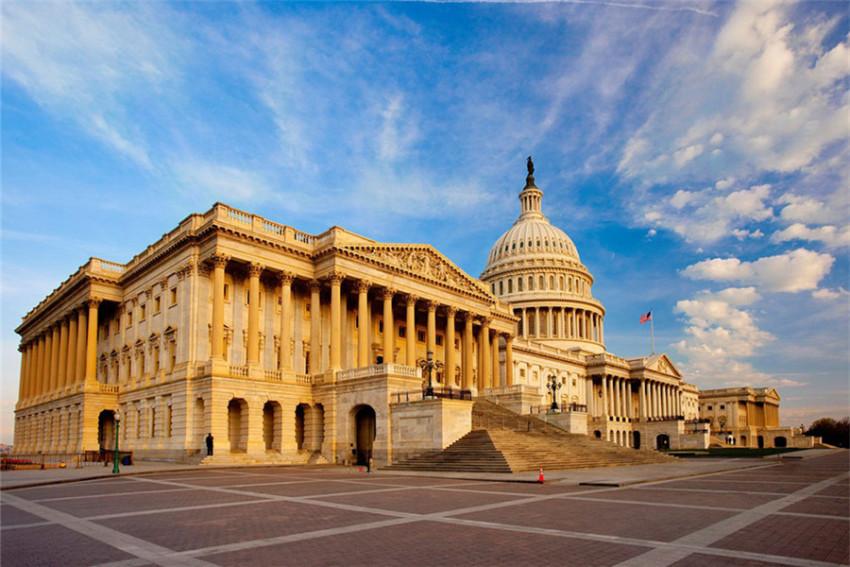 【纽约华盛顿1日游】国会+白宫+林肯纪念堂(纽约出发)