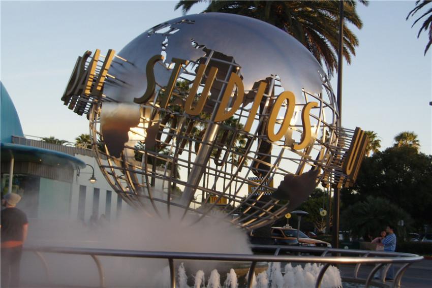 【洛杉矶环球影城1日游】环球影城+好莱坞星光大道