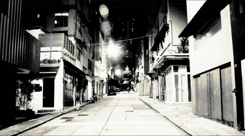 【胆小慎入】湾仔鬼魅奇闻夜——发掘繁华声色背后耐人寻味的故事