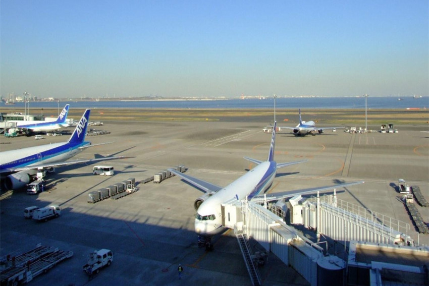 【接送机】日本名古屋中部国际机场至名古屋市内
