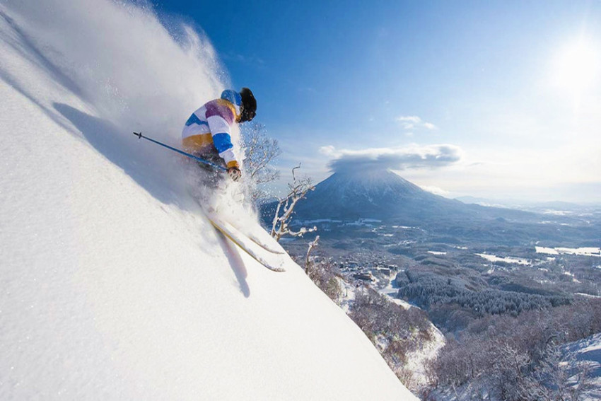 【畅游包车】札幌市区-二世谷滑雪场单程包车