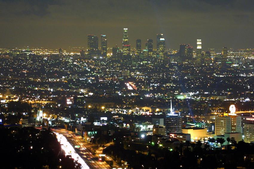 【车站接送】洛杉矶联合车站(Union Station)-洛杉矶市区单程接站/送站