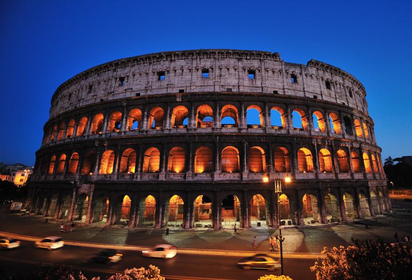 意大利个人旅游签证(上海领区)