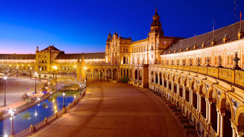西班牙个人旅游签证(上海领区)
