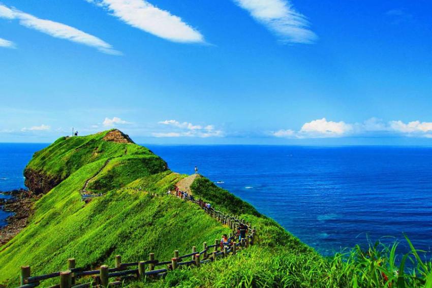 【意想不到的美景】浪漫小樽绝美海景一日游:神威岬 +小樽八音盒堂+北一硝子馆+小樽运河