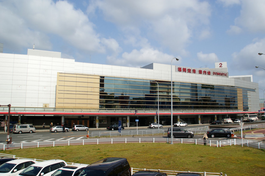 【接送机】福冈机场-佐贺/北九州单程接机/送机