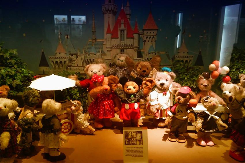 【济州·南线·一日游】泰迪熊博物馆+香格里拉海鲜自助+游艇观光+海水浴场+海滩烧烤