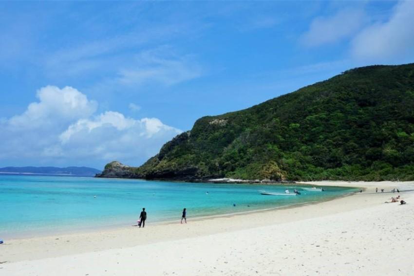 【冲绳北部深度游】名护21世纪森林公园+水族馆+边户岬+ 边土名海滩