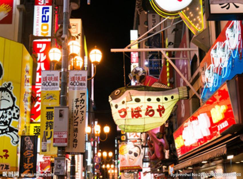 【畅游包车】大阪市内专车私导服务