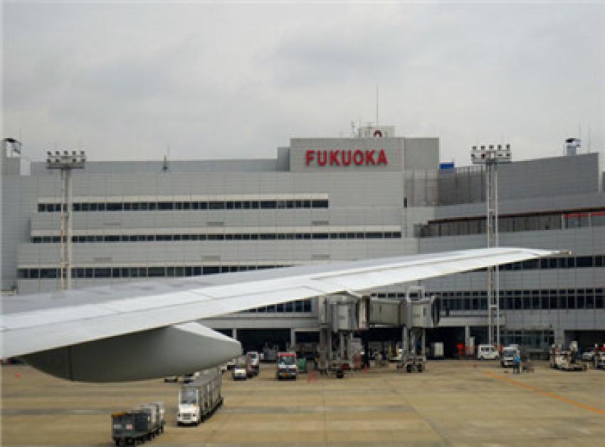 【接送机】福冈机场-福冈市区单程接机/送机
