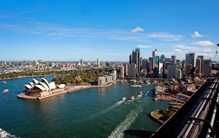 【畅游包车】悉尼周边300公里专车司导服务